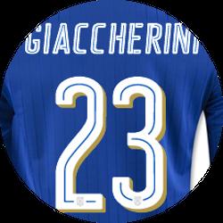 GIACCHERINI